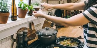 coronavirus mindset voeding tips