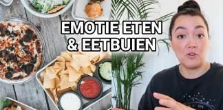 emotie eten en eetbuien