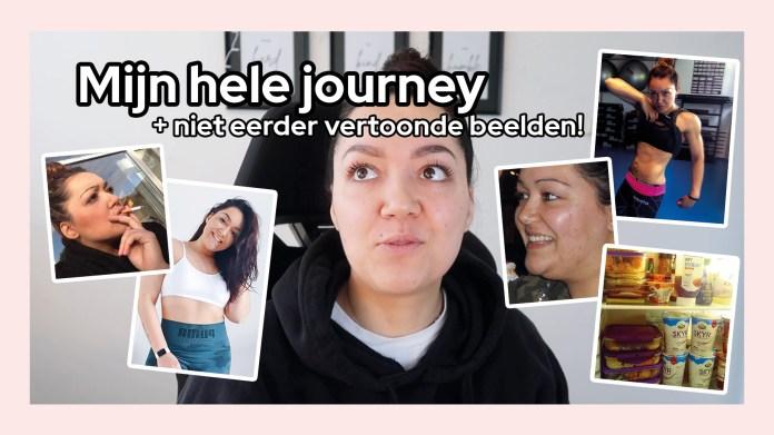 mijn journey