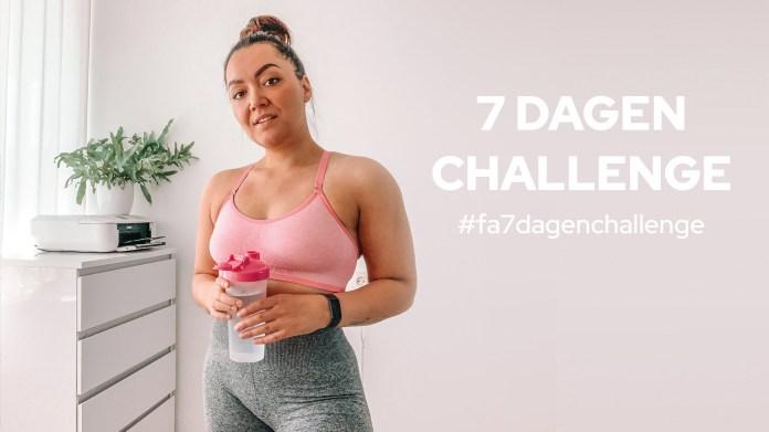 7 dagen challenge