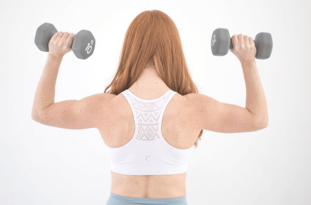 Sculpted Shoulders Workout in 15 Minutes