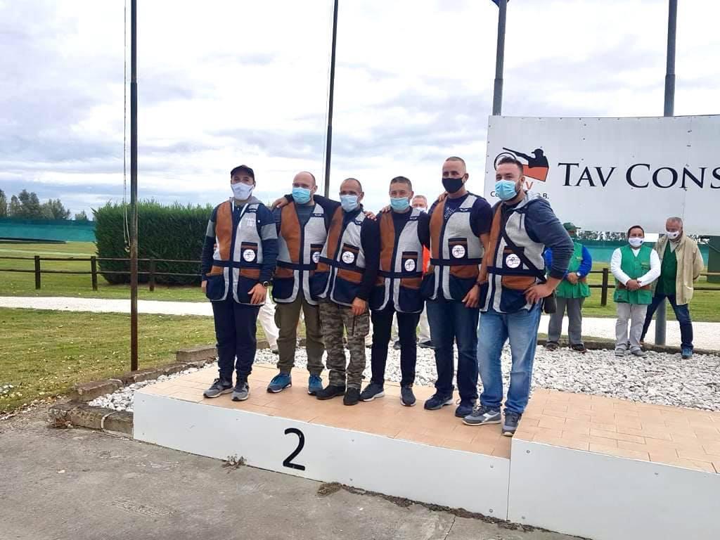 TAV AMPURIAS SOCIETA 2020