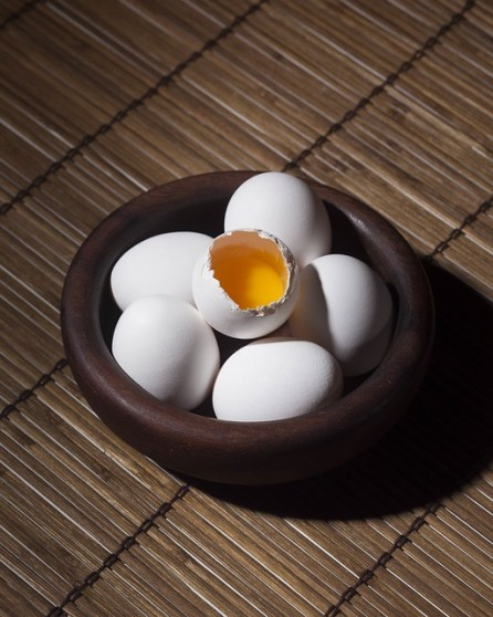Eggs are weight-loss diet friendly
