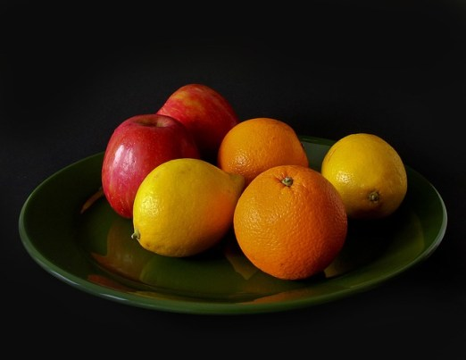Weight loss facts about fruits