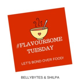 Flavoursome Tuesdays