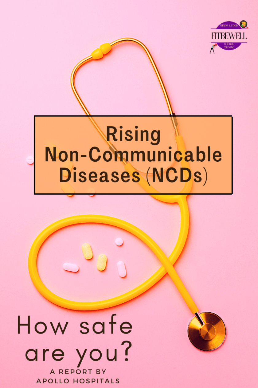 The rising burden of NCDs in India in pandemic: ProHealth by Apollo