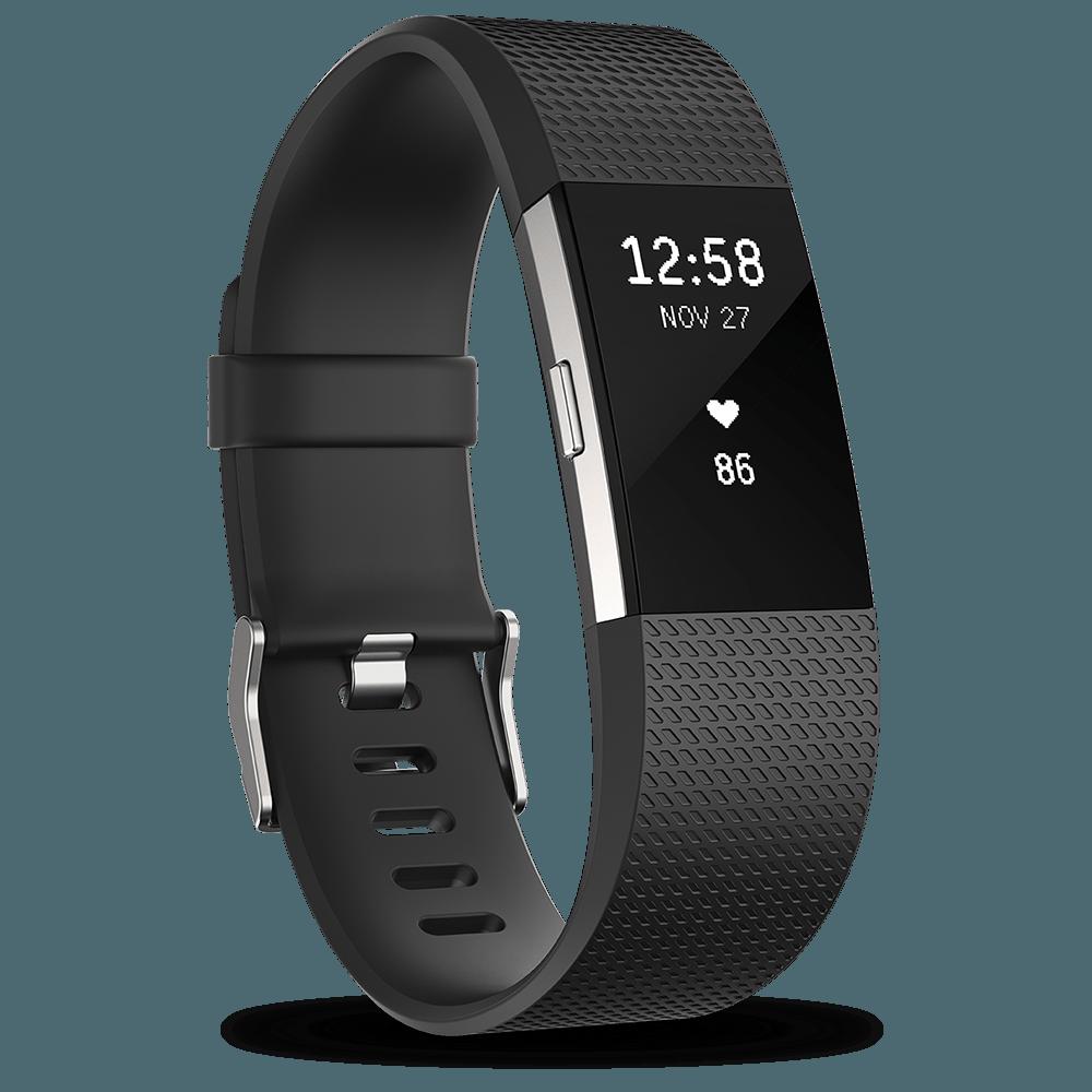 Erste Schritte Mit Fitbit Charge 2