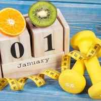 Aktywny tryb życia - Polacy planują być bardziej fit