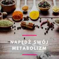 Naturalne spalacze tłuszczu - jak przyspieszyć metabolizm?