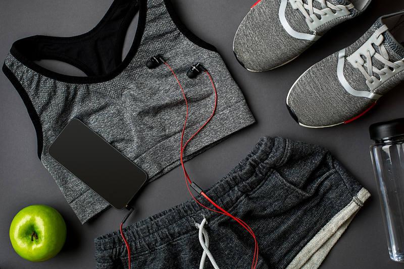 Co wziąć na siłownię? - Gotowa checklista dla kobiet