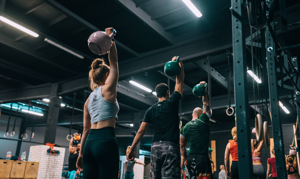 Global Sport Academy Opinie, Zdjęcia ze szkolenia Zbiórka na Burka
