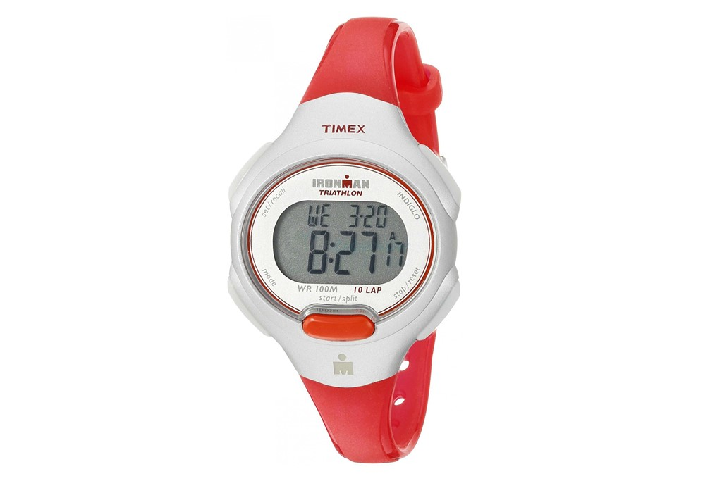 Damskie zegarki sportowe od Timex opinie