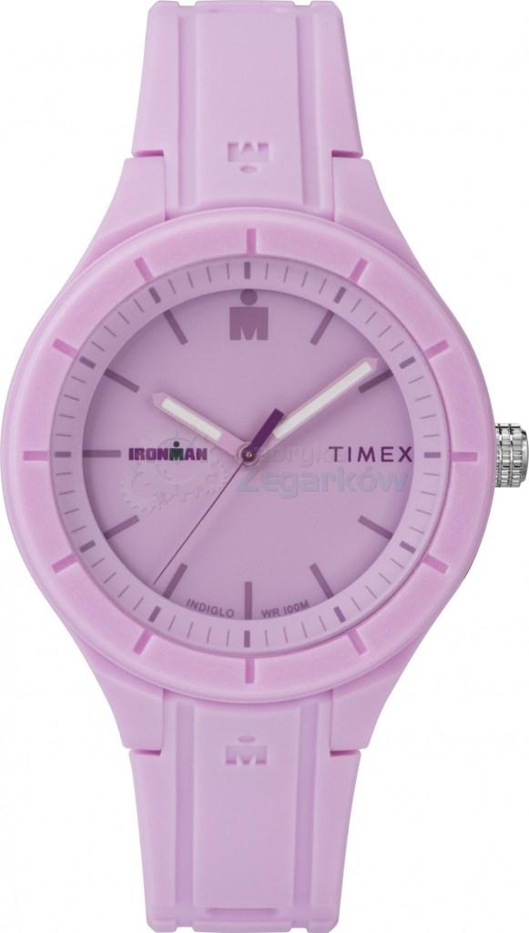 zegarek damski timex ironman essential tw5m17300