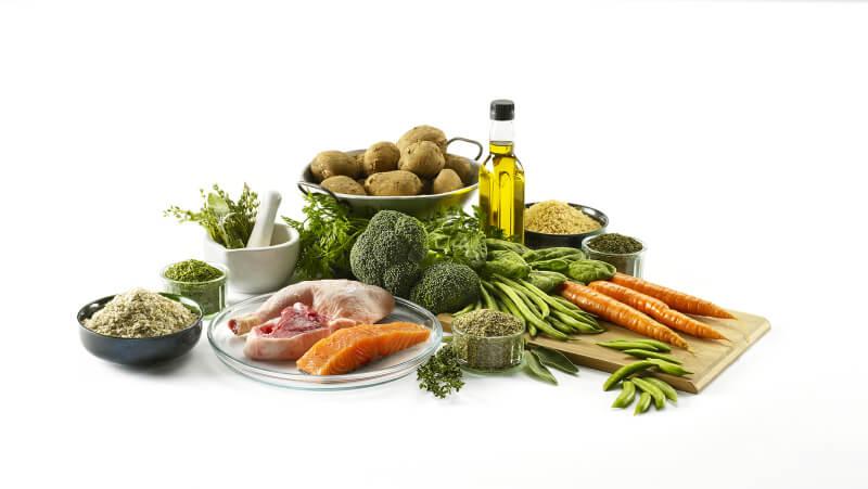 dieta na fit sylwetkę, insulinooporność