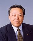 代表取締役社長 松葉満彦
