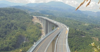 """Pedaggi autostradali in Toscana: """"aumenti sganciati dalla realtà"""""""