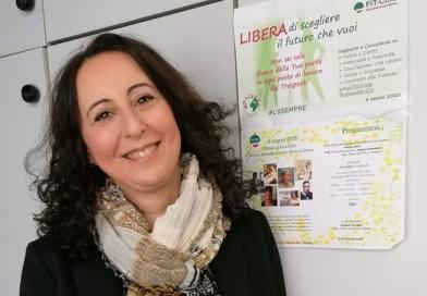 6 marzo 2020 le donne della Fit/Cisl Toscana