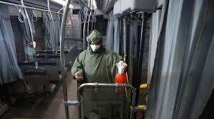 Non c'è più tempo, prima di tutto la sicurezza e la salute dei lavoratori