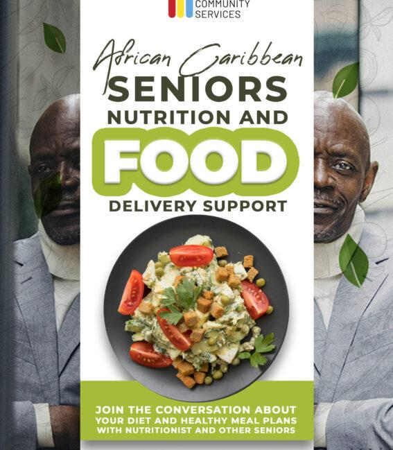 Nutrition Flyer