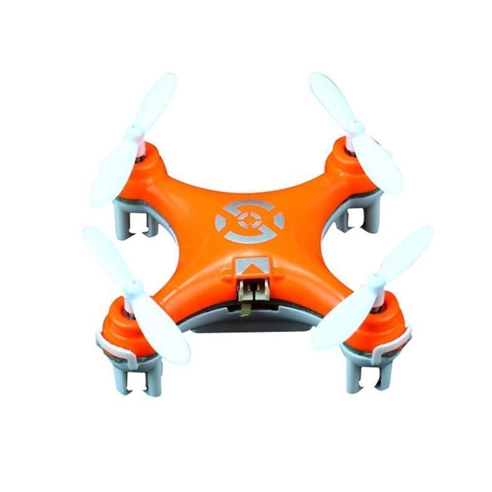 cheerson nano drone