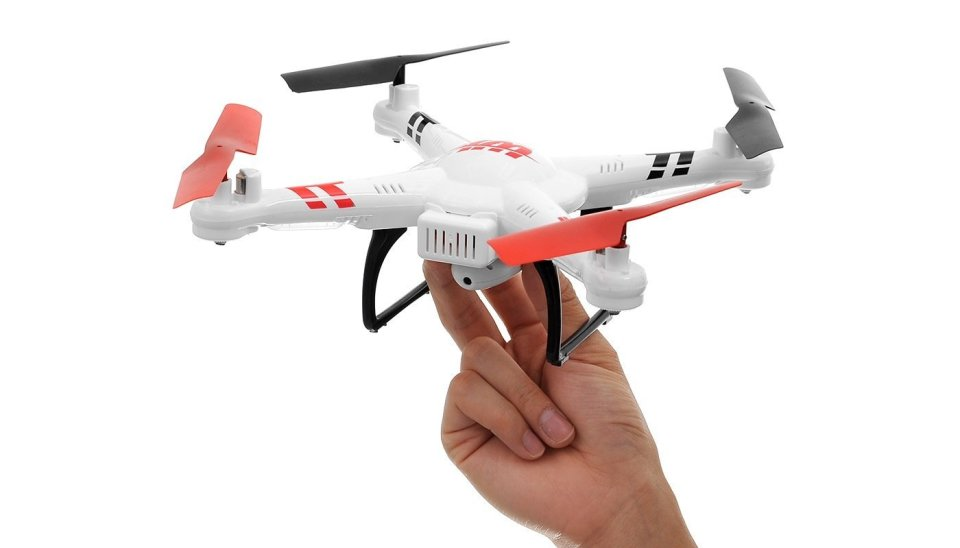 WL Toys V686G Drone Toy