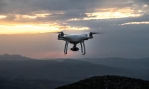 Dawn Drone