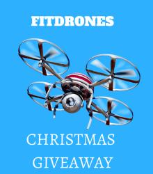 Drones giveaway