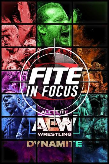 Fite In Focus Aew Dynamite Official Free Replay Fite