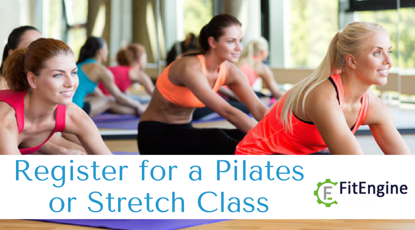 Pilates, Stretch, Flexibility, Fitness, New York City