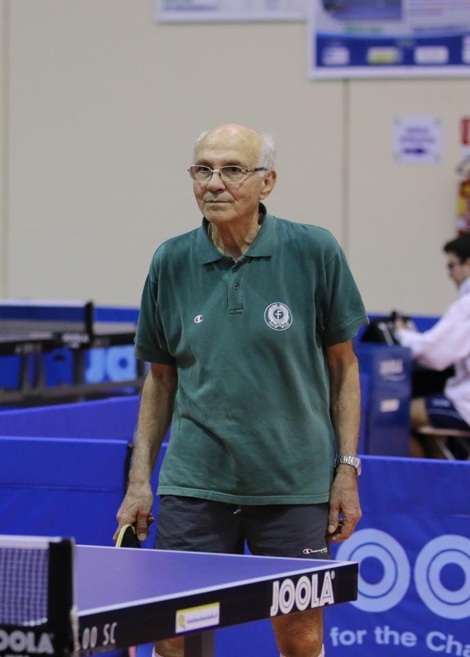 Antonio Esposito (Foto Gianluca Piu)