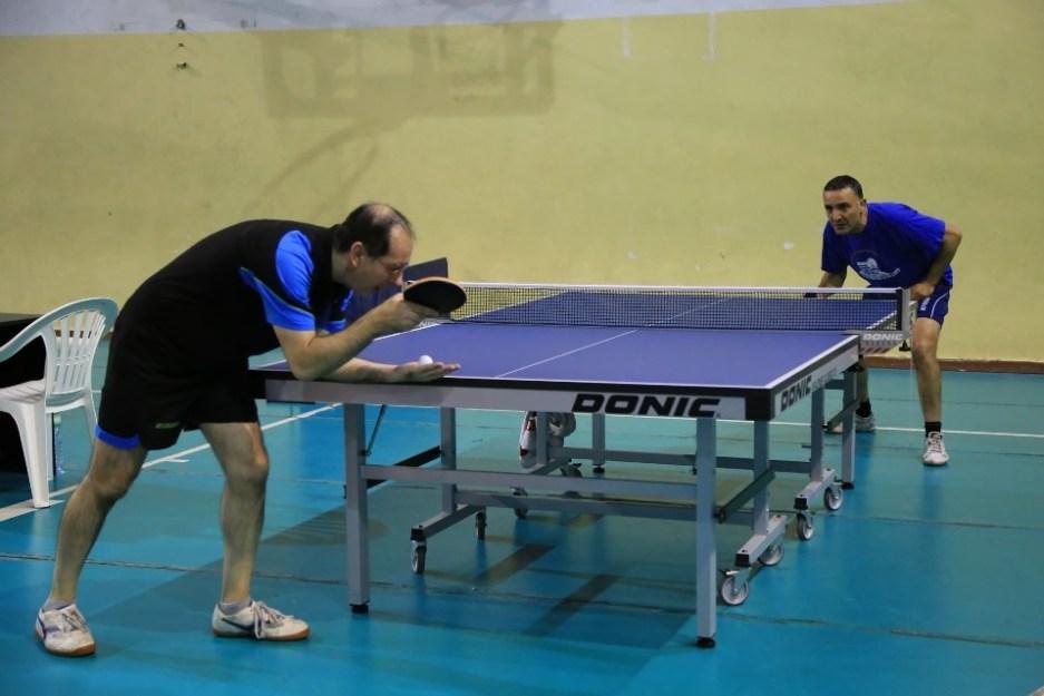 Maurizio Piano e Fabrizio Melis (Foto Tomaso Fenu)