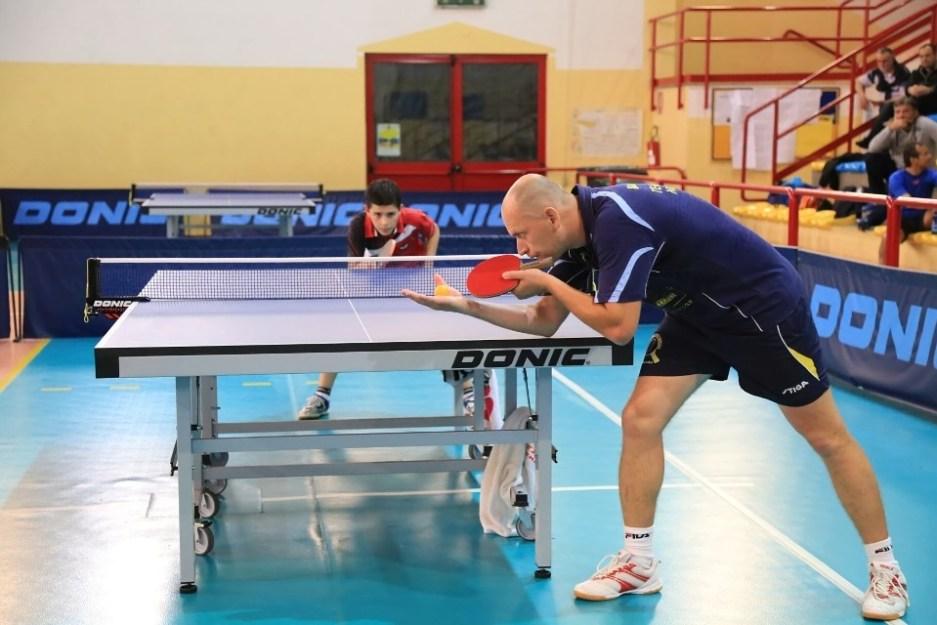 Maxim Kuznetsov e Carlo Rossi parteciperanno agli italiani (Foto Tomaso Fenu)