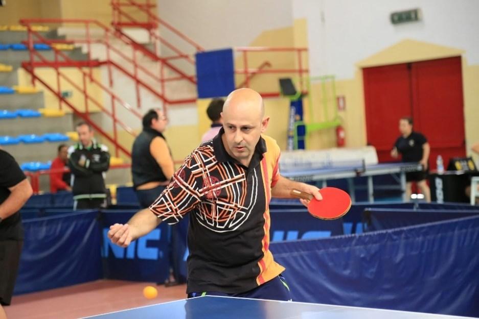 Riccardo Lisci (Foto Tomaso Fenu)