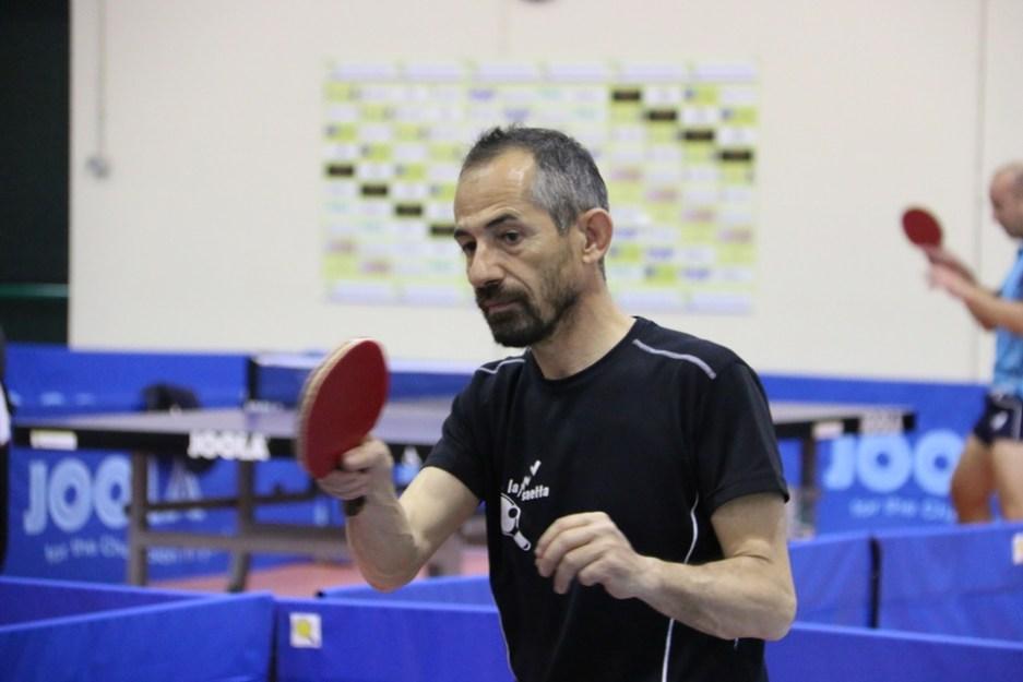 Gian Luca De Vita (Foto Gianluca Piu)