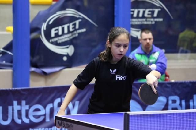 Giulia Zucca (Foto Fitet)