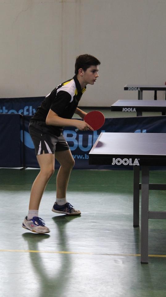 Carlo Rossi (Foto Eleonora Piras)