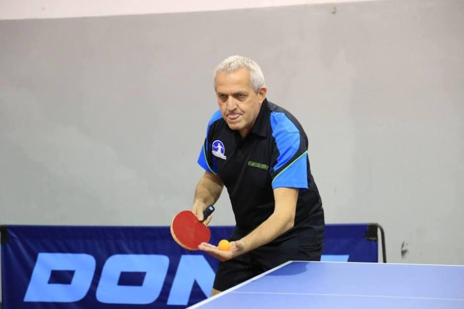 Roberto Murgiano (Foto Tomaso Fenu)