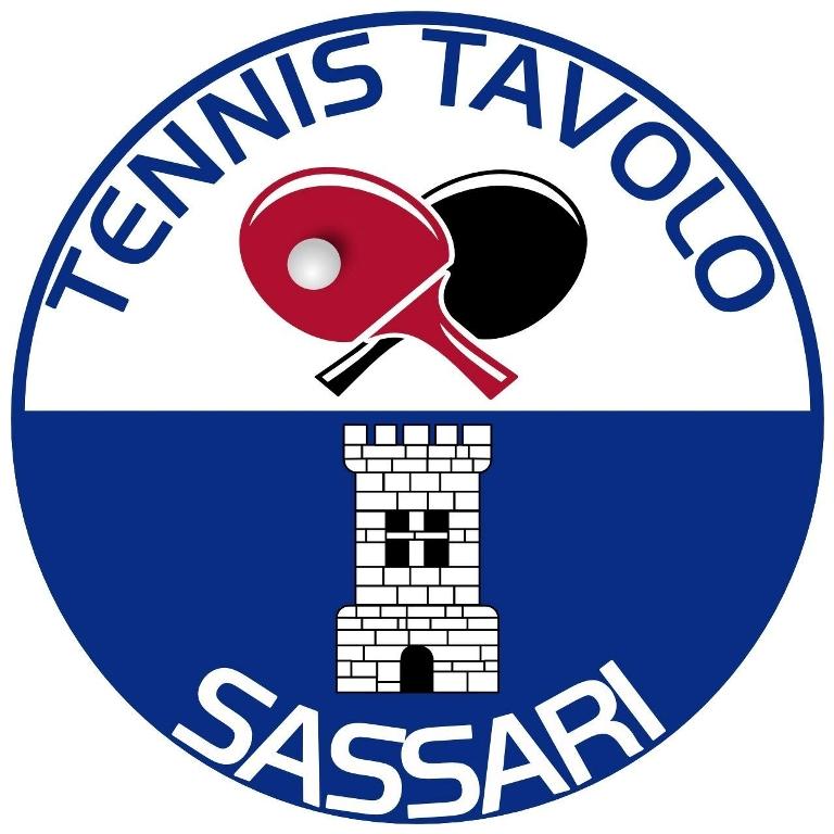Logo Tennistavolo Sassari