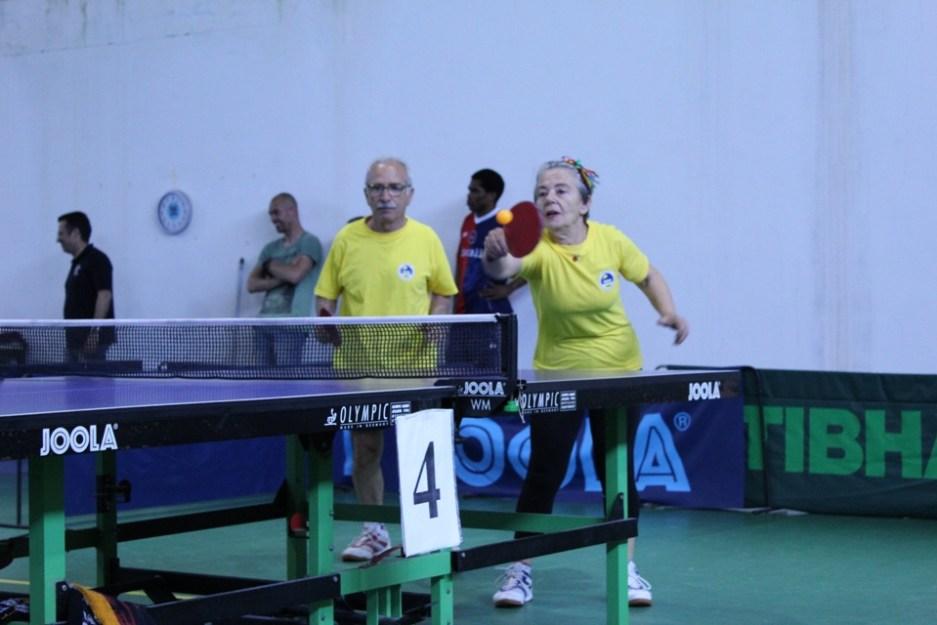 Maria Egle Fanni e Mario Littarru (Foto Eleonora Piras)