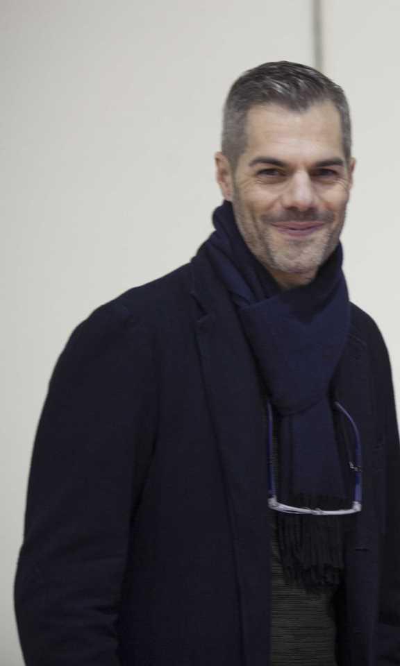 Il presidente Fitet Sardegna Simone Carrucciu (Nonsolofoto Cagliari)