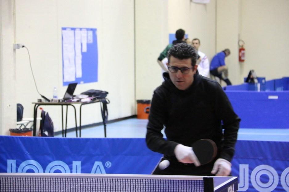 Gianni Pintus (Foto Gianluca Piu)