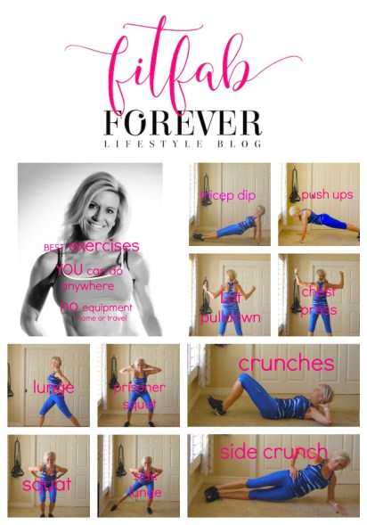 best-exercises-with-no-equipment-required
