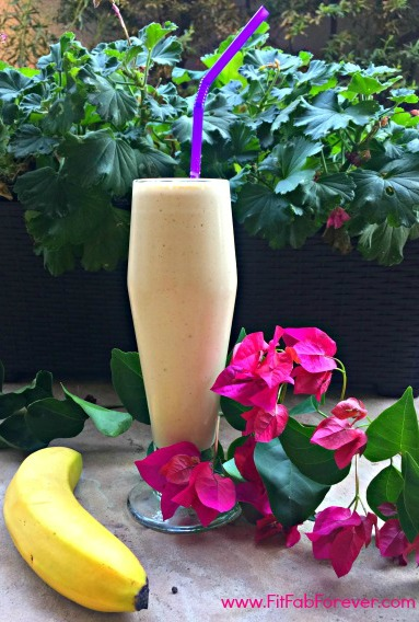 Simple Summer Slimdown Smoothies