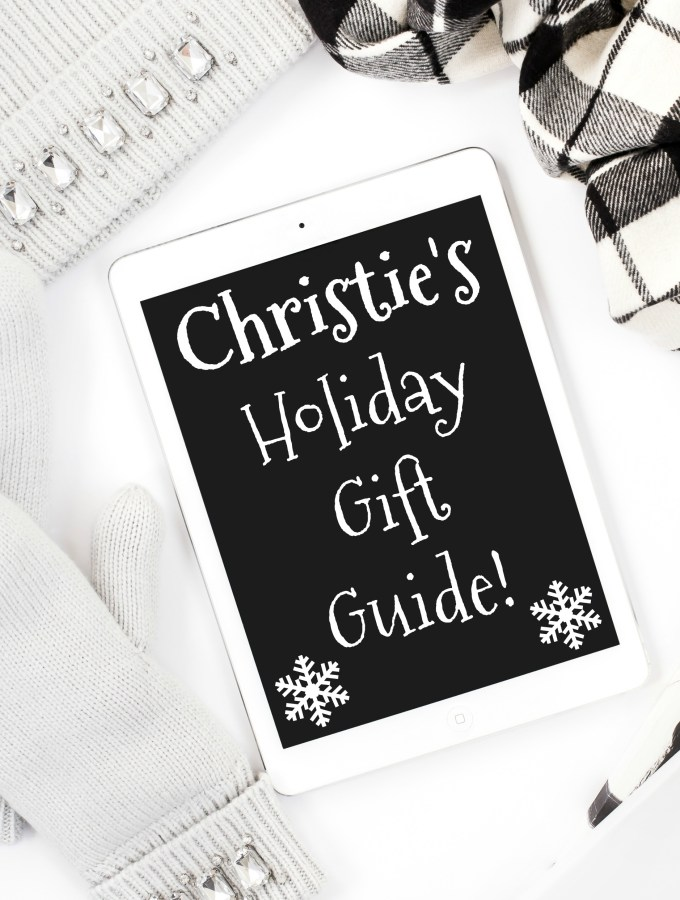 Holiday Gift Guide for Unique Gifts that Give Year Round!