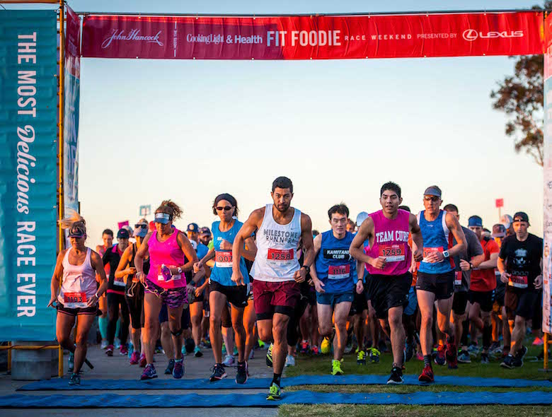 Image result for fit foodie 5k