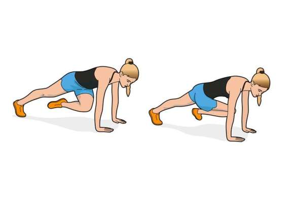 Image result for Mountain Climbers""