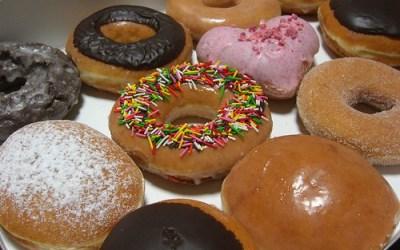 Sugar Addiction: How I Broke Free