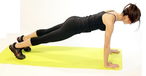 For the Love of Planks: 23 Plank Workouts