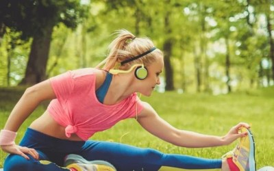 The Ultimate Workout Playlist for Women Over 40