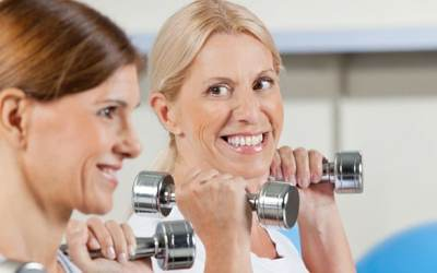 10 Ways Fit Healthy People Live Differently
